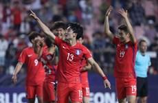 U20 World Cup: 4 đội bóng giành vé sớm vào vòng knock-out?