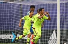 U20 World Cup: Xác định đội bóng đầu tiên vào vòng knock-out