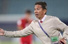 HLV Hoàng Anh Tuấn: Chúng ta không việc gì phải e sợ U20 Pháp