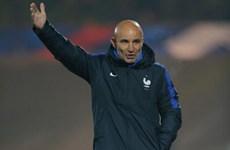 HLV U20 Pháp tuyên bố tung đội hình mạnh đối đầu U20 Việt Nam