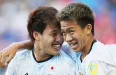 U20 World Cup: Sau Hàn Quốc, bóng đá châu Á tiếp tục gây sốc?