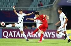 """U20 World Cup: U20 Việt Nam tự tin nhưng không """"lạc quan tếu"""""""