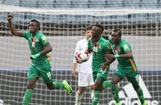 Ngược dòng hạ Iran, U20 Zambia trở thành đội thứ 3 vào vòng 1/8