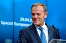 Liên minh châu Âu và Tổng thống Mỹ vẫn bất đồng về nhiều vấn đề