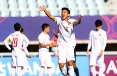 HLV Hoàng Anh Tuấn nói gì sau thất bại của U20 Việt Nam?