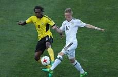 U20 World Cup: Đức rơi vé chính thức vào vòng 1/8 đầy đáng tiếc