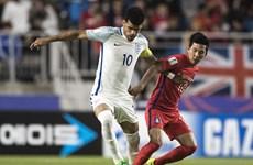 U20 World Cup: 7 đội đã vào vòng 1/8, Argentina thắng hủy diệt