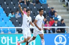 U20 World Cup: Iran cay đắng nhìn Bồ Đào Nha, Costa Rica đi tiếp