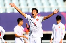 U20 World Cup: 11 đội đã vào vòng 1/8, U20 Việt Nam lâm nguy