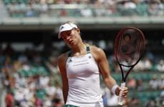 Roland Garros chứng kiến cú sốc lớn ngay trong ngày khai mạc