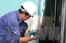 TP.HCM kiểm tra việc sử dụng đường ống cấp nước của Trung Quốc