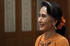Chính phủ Myanmar đã ký 33 thỏa thuận với các nhóm sắc tộc