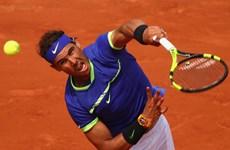Rafael Nadal và Djokovic khởi đầu hoàn hảo tại Roland Garros