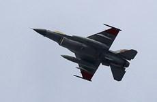 Máy bay của Ai Cập tiếp tục tiến hành không kích vào Libya