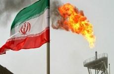Iran nhận đã được hơn 4 tỷ USD từ hợp đồng khí đốt với UAE