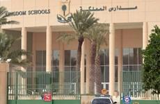Vụ xả súng tại trường tư ở Saudi Arabia, 2 người thiệt mạng