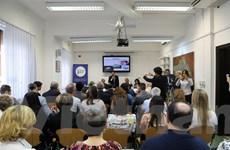 Tỉnh Bình Dương tăng cường xúc tiến đầu tư thương mại tại Italy