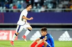 Xác định xong 4 cặp đấu tại vòng tứ kết U20 World Cup 2017