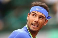 """Roland Garros: Nadal phô trương sức mạnh, """"tiểu Federer"""" gục ngã"""