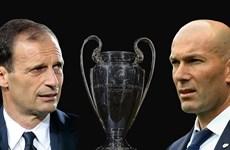 Đấu trí Zidane - Allegri: Ronaldo, B-B-C & chìa khóa chiến thắng