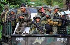 Philippines bác thừa nhận tiến hành vụ tấn công tại Manila của IS