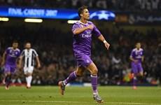 Cận cảnh Real hủy diệt Juventus để vô địch Champions League