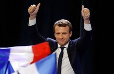Bầu cử hạ viện Pháp: Đảng của ông Macron chiến thắng ở nước ngoài