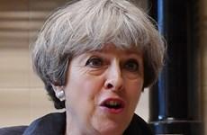 Lãnh đạo Anh và Mỹ cảnh báo việc tài trợ chủ nghĩa khủng bố