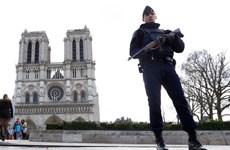 Pháp: Một người đàn ông bị cảnh sát bắn khi đang tìm cách tấn công