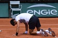 Novak Djokovic nói gì sau thất bại cay đắng ở Roland Garros?
