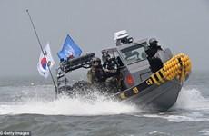 Hàn Quốc trao trả hai ngư dân Triều Tiên, 2 người muốn ở lại