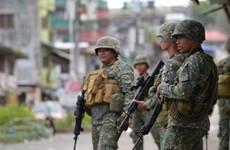 Đặc nhiệm Mỹ hỗ trợ Philippines truy quét phiến quân ở Marawi