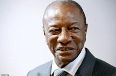 Chủ tịch AU đề xuất làm trung gian hòa giải khủng hoảng vùng Vịnh