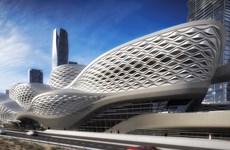 Cận cảnh 19 dự án cơ sở hạ tầng khổng lồ làm thay đổi thế giới