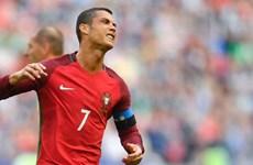 Bồ Đào Nha đánh rơi chiến thắng trước Mexico ở phút bù giờ