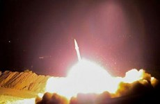 Iran cảnh báo sẽ tiến hành thêm nhiều vụ tấn công tên lửa