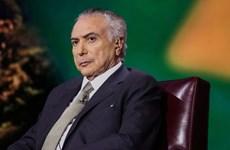 Cảnh sát có bằng chứng Tổng thống Brazil dính líu tham nhũng