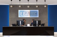 Đức, Pháp phân chia quản lý ngân hàng và dược phẩm sau Brexit