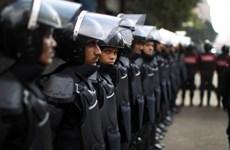 Lực lượng an ninh Ai Cập được đặt trong tình trạng báo động cao