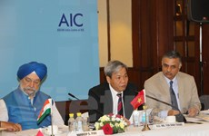 Kỷ niệm 25 năm Quan hệ Đối tác Ấn Độ - ASEAN tại New Delhi