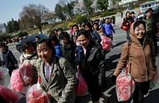 HRW kêu gọi Trung Quốc không trục xuất người tị nạn Triều Tiên