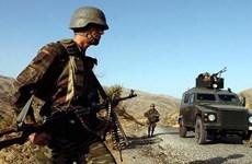 """Thổ Nhĩ Kỳ bị tố là """"tuyên bố chiến tranh"""" vì triển khai quân ở Qatar"""