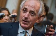 Thượng nghị sỹ Mỹ cảnh báo ngăn chặn việc bán vũ khí cho GCC