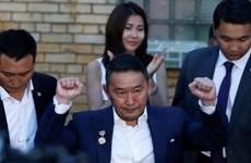 Mông Cổ ấn định lại ngày tổ chức bầu cử tổng thống vòng 2