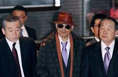 Bất ngờ khi băng đảng Yakuza Nhật chuyển hướng thành công ty vệ sỹ