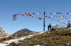 Ấn Độ lên án Trung Quốc xây dựng con đường mới ở biên giới chung