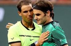 """Wimbledon 2017: Chờ """"kinh điển"""" Nadal - Federer ở chung kết"""