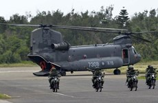 Chuyên gia Nga bình luận về thương vụ Mỹ bán vũ khí cho Đài Loan
