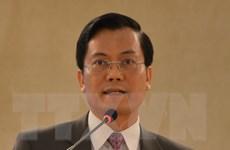 Việt Nam-Brazil tham khảo chính trị cấp thứ trưởng Ngoại giao