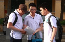 Hải Phòng lần đầu sử dụng đề thi tổ hợp tuyển sinh vào lớp 10